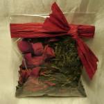 Sencha Vanille-Rose Geschenktipp
