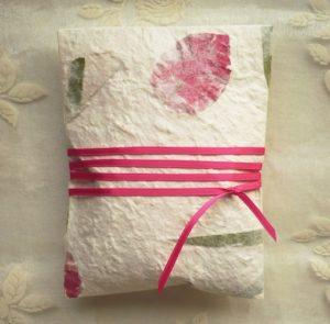 rosengeschenkverpackung
